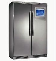 Electrolux screen fridge